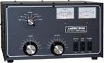Al on 811 Tube Amplifier Linear